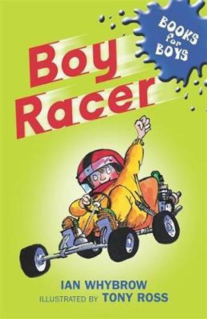 Whybrow, Ian /  Boy Racer