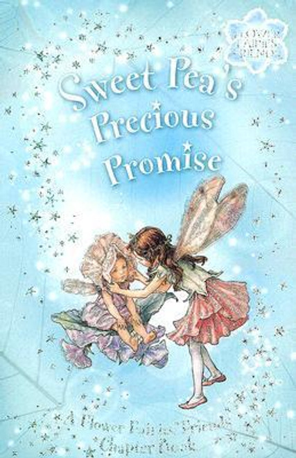 Le Quesne, Pippa / Sweet Pea's Precious Promise