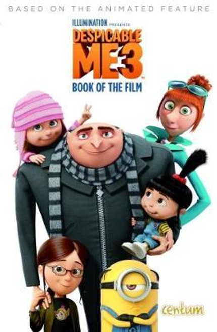 Chesterfield, Sadie / Despicable Me Film Tie in