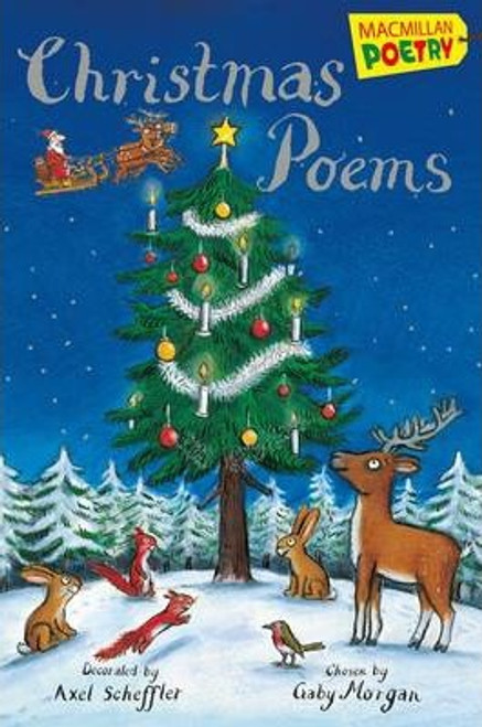 Morgan, gaby / Christmas Poems