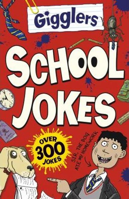 Reynolds, Toby / School Jokes