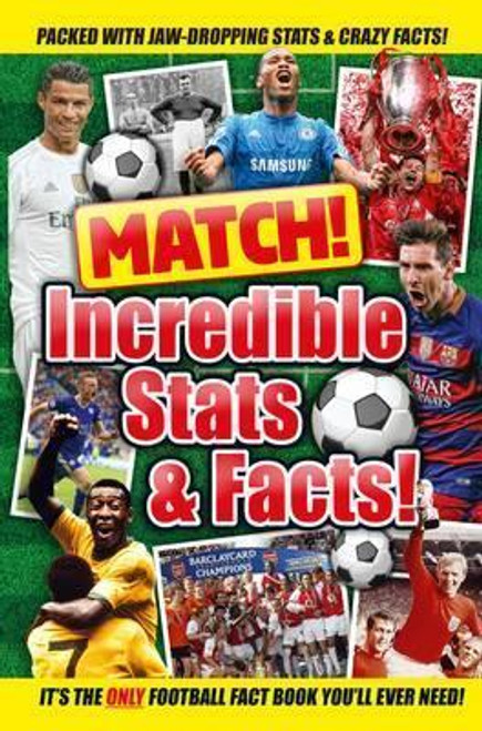 Match / Match! Incredible Stats and Facts