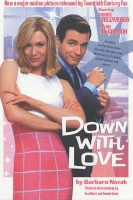 Novak, Barbara / Down with Love
