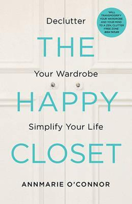 O'Connor, AnnMarie / The Happy Closet