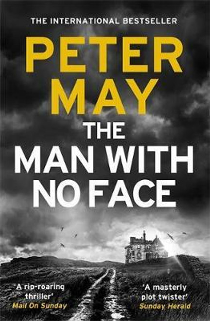 May, Peter / The Man With No Face