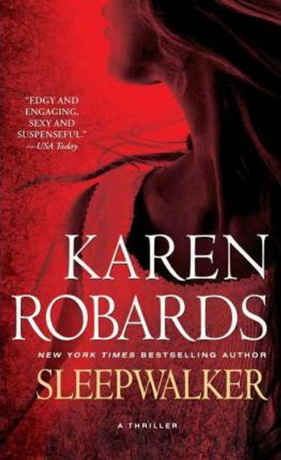 Robards, Karen / Sleepwalker