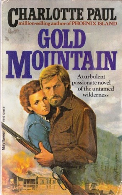Paul, Charlotte / Gold Mountain