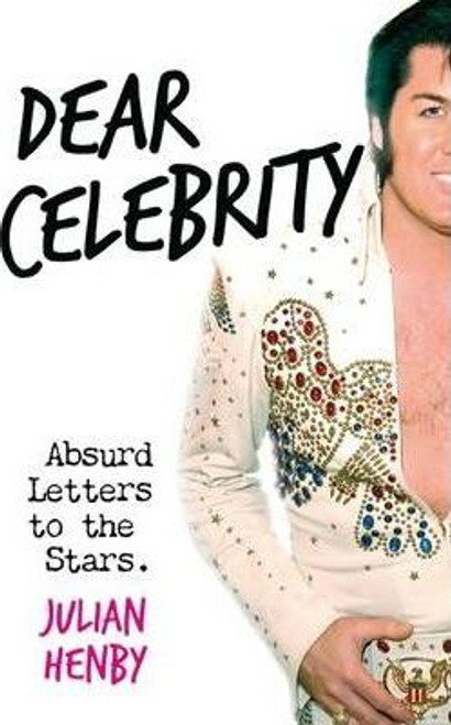 Henby, Julian / Dear Celebrity