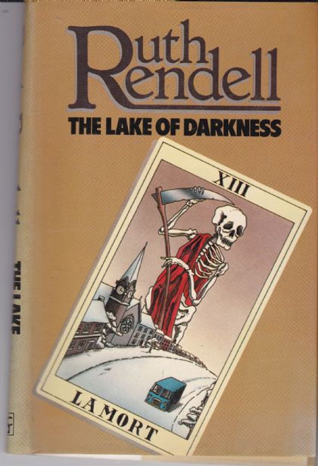 Rendell, Ruth / The Lake of Darkness