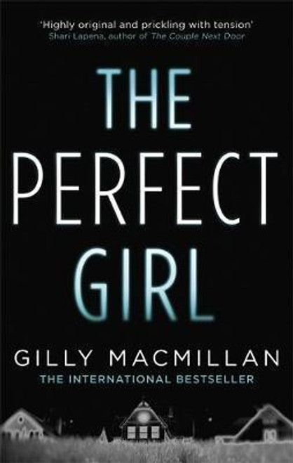 MacMillian, Gilly / The Perfect Girl