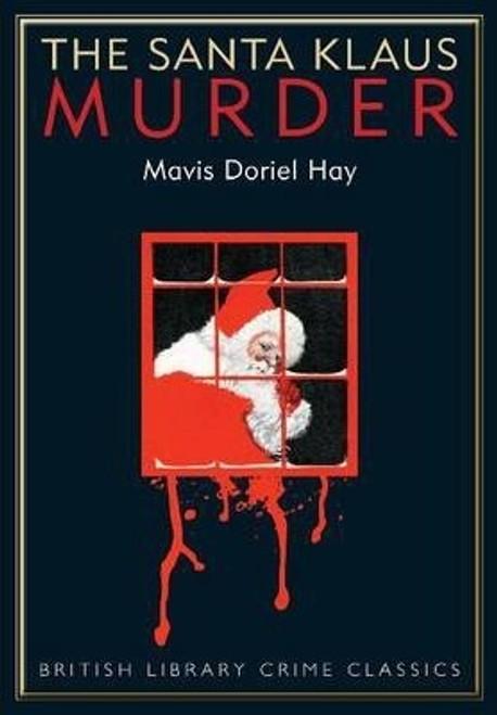 Hay, Mavis Doriel / The Santa Klaus Murder