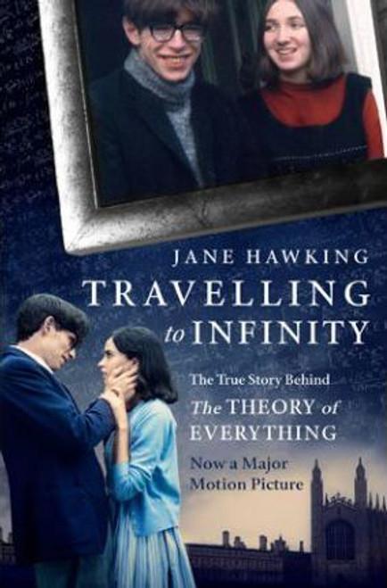Hawking, Jane / Travelling to Infinity