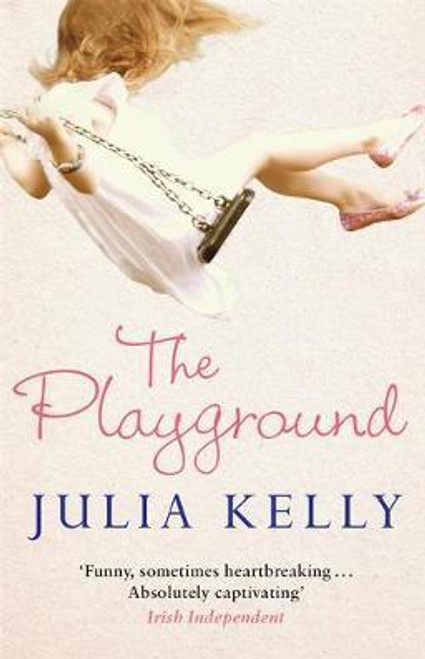 Kelly, Julia / The Playground