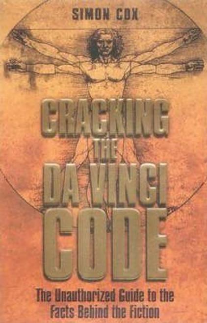 Cox, Simon / Cracking the Da Vinci Code