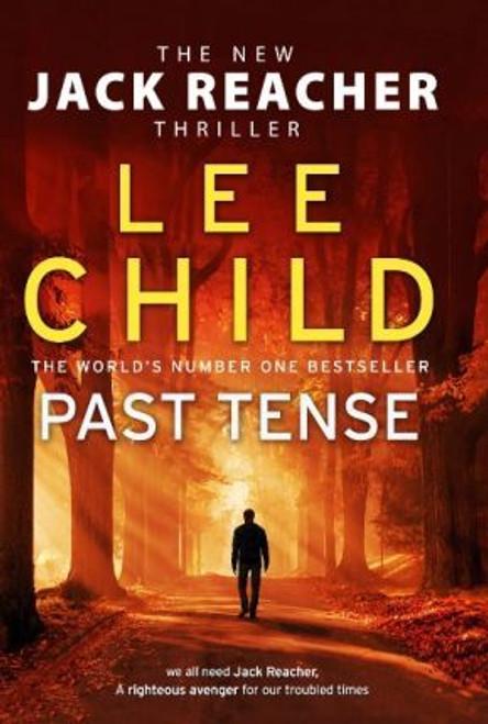 Child, Lee / Past Tense