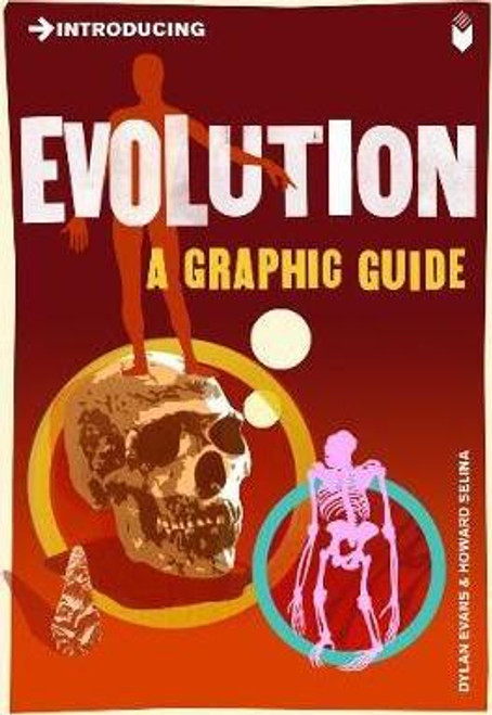 Evans, Dylan / Introducing Evolution : A Graphic Guide