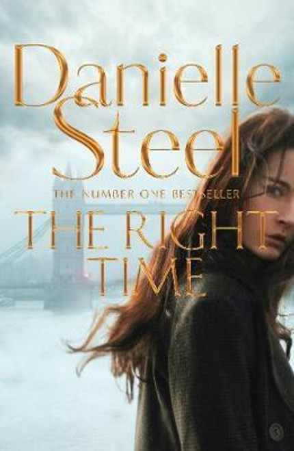 Steel, Danielle / The Right Time (Large Paperback)