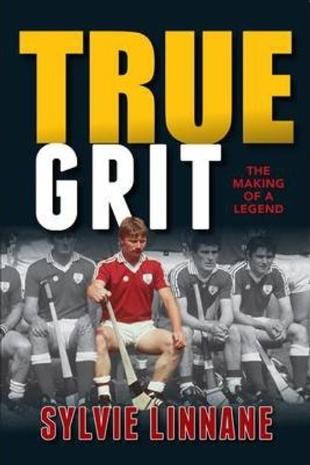 Hayes, Liam / True Grit (Large Paperback)