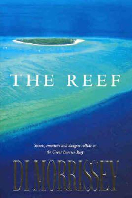 Morrissey, Di / The Reef (Large Paperback)