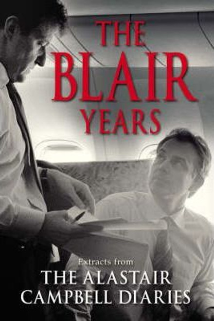 Cambell, Alastair / The Blair Years (Large Paperback)