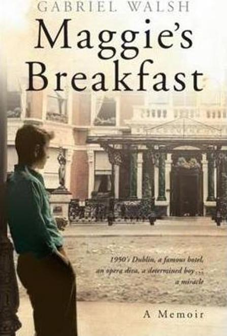 Walsh, Gabriel / Maggie's Breakfast (Large Paperback)