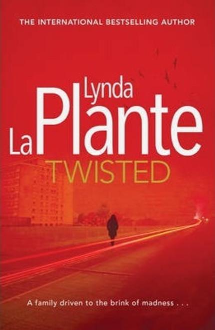 La Plante, Lynda / Twisted (Large Paperback)