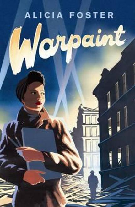 Forster, Alicia / Warpaint (Large Paperback)