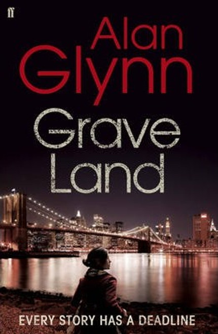 Glynn, Alan / Graveland (Large Paperback)