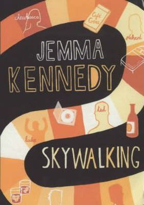 Kennedy, Jemma / Skywalking (Large Paperback)