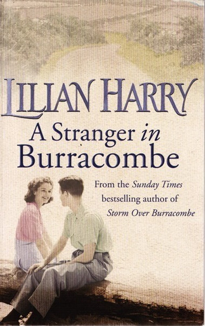 Harry, Lilian / A Stranger in Burracombe