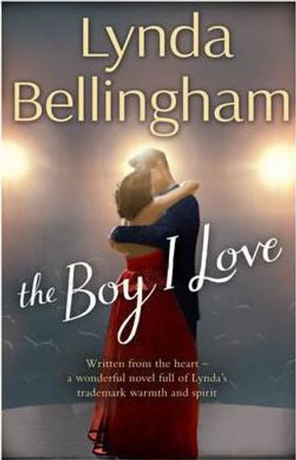 Bellingham, Lynda / The Boy I Love (Large Paperback)