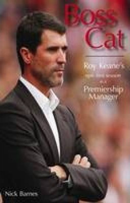 Barnes, Nick / Boss Cat (Large Paperback)