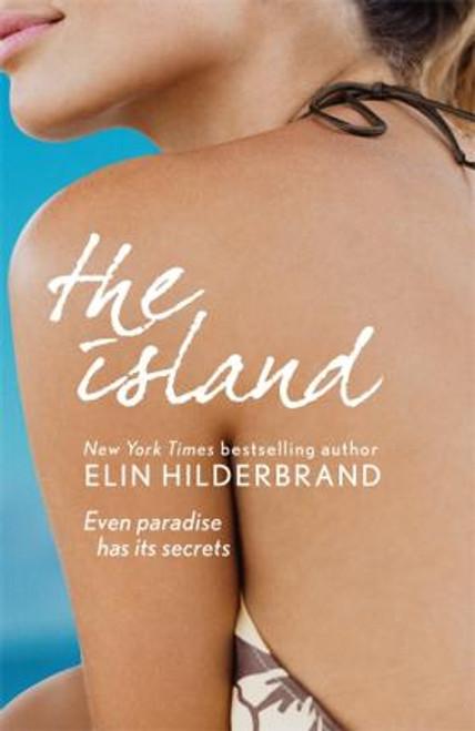 Hilderbrand, Elin / The Island    (Large Paperback)