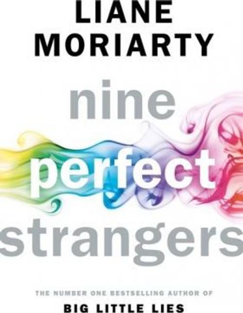 Moriarty, Liane / Nine Perfect Strangers (Large Paperback)