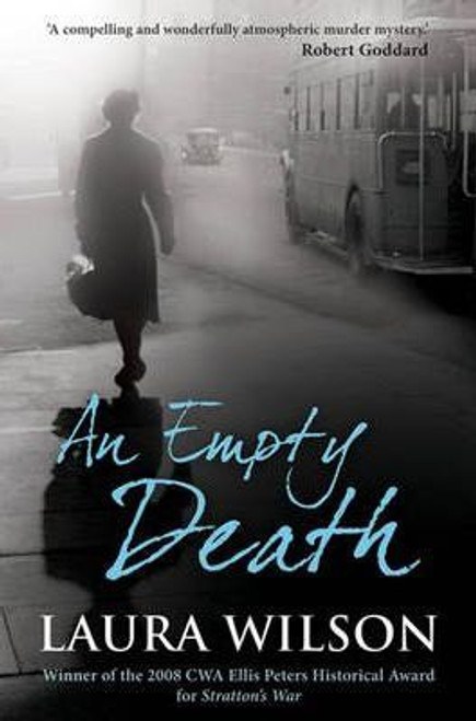 Wilson, Laura / An Empty Death (Large Paperback)