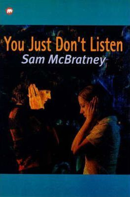 McBratney, Sam / You Just Don't Listen