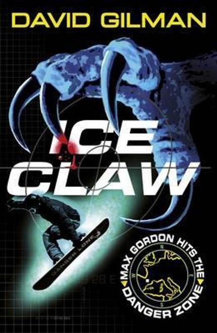 Gilman, Daviv / Ice Claw