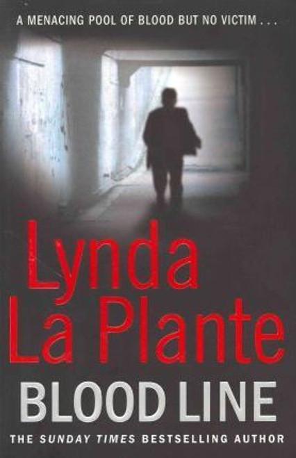 La Plante, Lynda / Bloodline (Large Paperback)