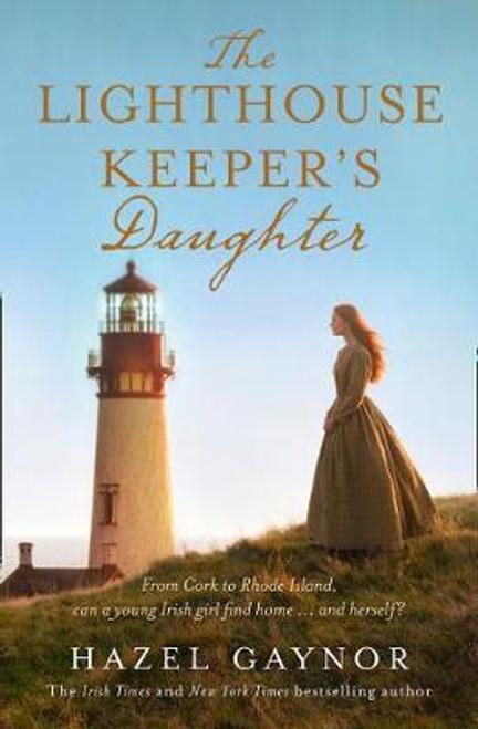 Gaynor, Hazel / The Lighthouse Keeper's Daughter (Large Paperback)