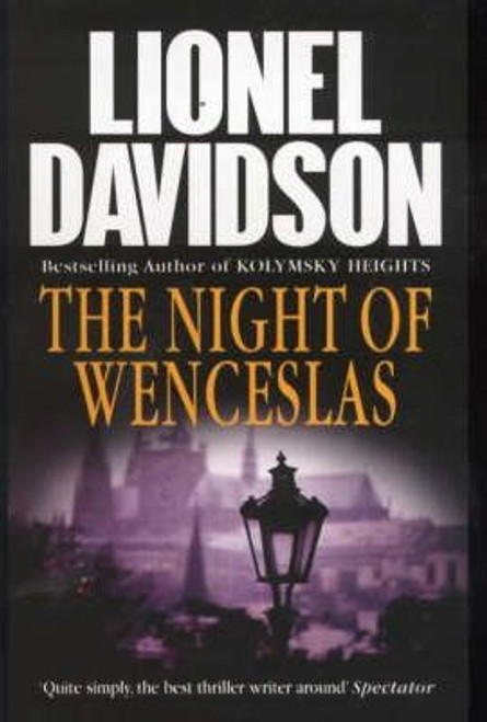 Davidson, Lionel / The Night of Wenceslas