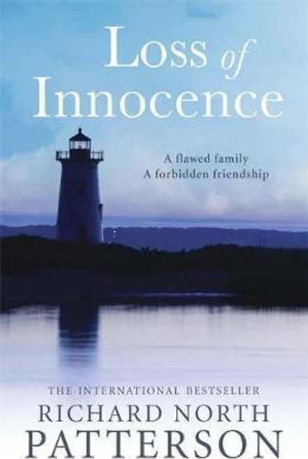 North Patterson, Richard / Loss of Innocence (Large Paperback)