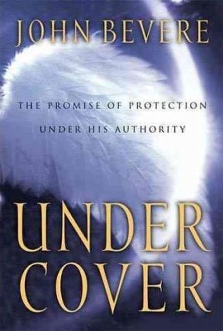Bevere, John / Under Cover (Large Paperback)