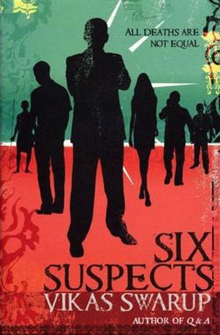 Swarup, Vikas / Six Suspects (Large Paperback)