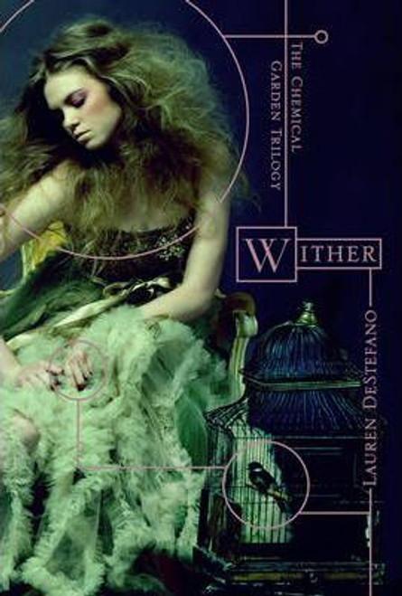 DeStefano, Lauren / Wither (Large Paperback)