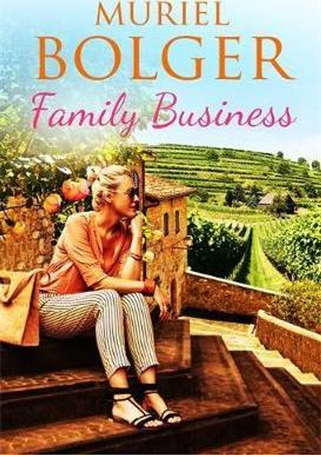 Bolger, Muriel / Family Business (Large Paperback)