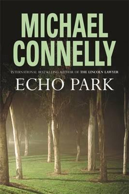 Connelly, Michael / Echo Park    (Large Paperback)