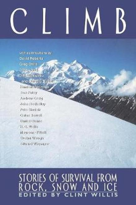 Willis, Clint / Climb (Large Paperback)