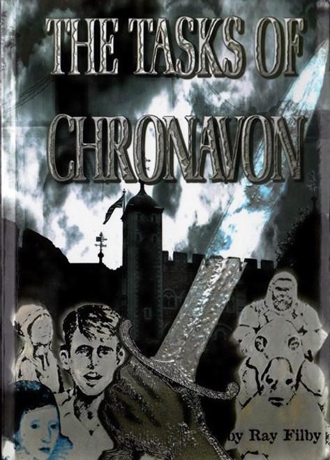 Filby, Ray / The Tasks of Chronavon