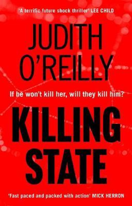 O'Reilly, Judith / Killing State (Large Paperback)