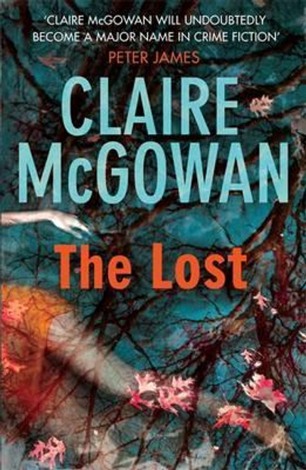 McGowan, Claire / The Lost